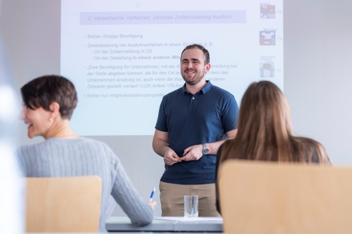 Seminare und Beratung